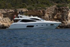 2014 Sunseeker 73 Manhattan
