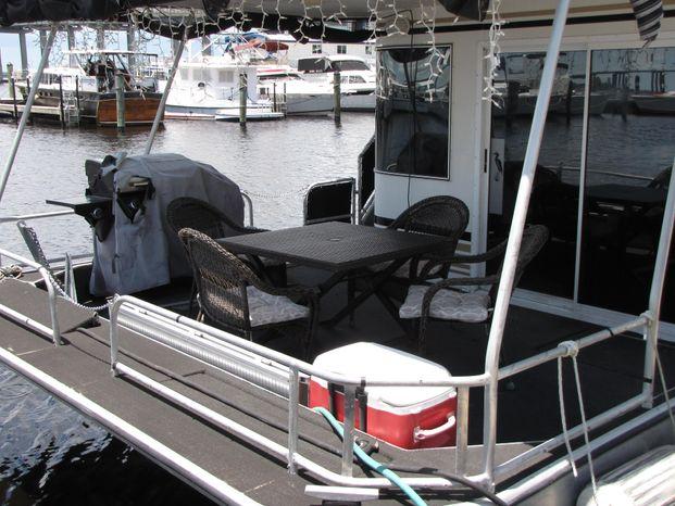 2001 Stardust Cruisers Brokerage New England