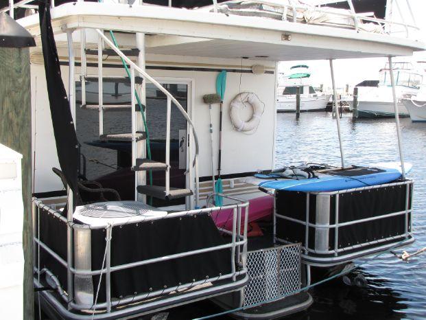 2001 Stardust Cruisers Sell BoatsalesListing