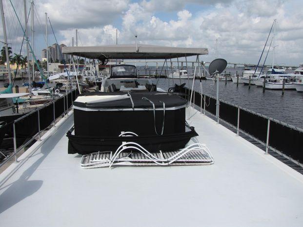 2001 Stardust Cruisers Brokerage BoatsalesListing