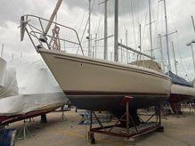 1985 Catalina 30'