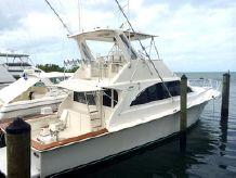 1995 48 Ocean Convertible Sportfish