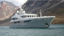 2014 Feadship STYLE 145