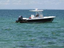2015 Hunt Yachts Hunt 26 CC
