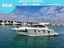 2016 Jeanneau Leader 36