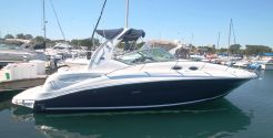 2005 Sea Ray 320 Sundancer