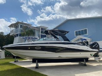 2021 Crownline Eclipse E275 XS