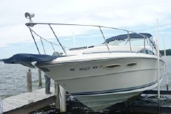 1988 Sea Ray 34' Sundancer