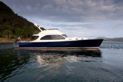 2011 Palm Beach Motor Yachts PB65