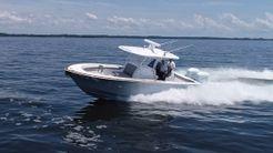 2020 Valhalla Boatworks 33