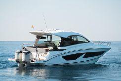 2021 Beneteau Gran Turismo 32 Outboard