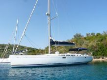2004 Jeanneau Sun Odyssey 49 / Owners / VAT paid