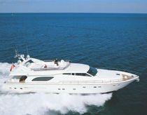 2000 Ferretti Yachts 80'