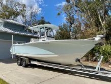 2019 Sea Hunt Gamefish 27