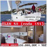 2017 Elan 50