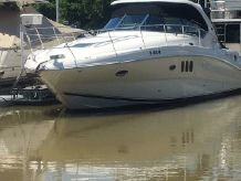 2008 Sea Ray 380 Sundancer