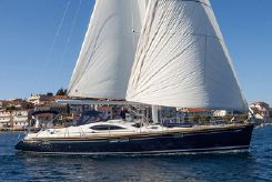 2007 Jeanneau Sun Odyssey 54 DS