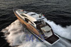 2016 Sessa Marine C68