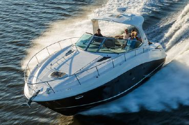 2011 Sea Ray Sundancer 370