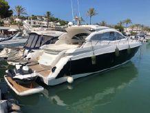 2012 Sessa Marine C44