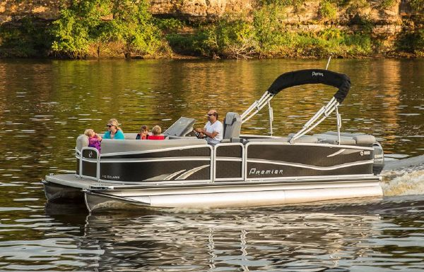 2017 Premier 250 Solaris RE