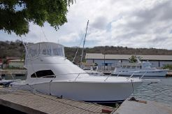 2006 Luhrs 41 Convertible