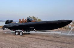 2021 Inflatable Tropida 31 Genesis