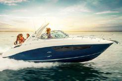 2015 Sea Ray 280 Sundancer