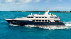 2000 Trinity Yachts Tri-Deck MY