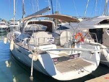 2013 Beneteau Oceanis 58