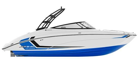 Yamaha Sport Boat AR 240 HO