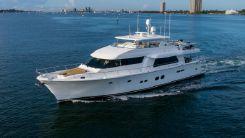 2013 Pacific Mariner 85 Motoryacht