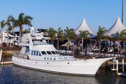 1989 Trawler 72