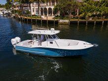 2015 Custom Carolina OBX Boatworks