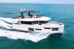 2022 Beneteau Grand Trawler 62