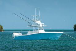 2023 Invincible 39 Open Fisherman