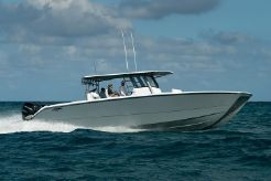 2022 Invincible 40 Catamaran