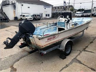 1961 Boston Whaler Currituck