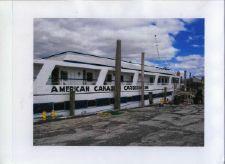 1994 Blount Marine Passenger