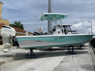 2021 Blue Wave 2400 PURE BAY
