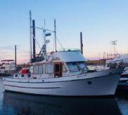 1977 Defever Trawler