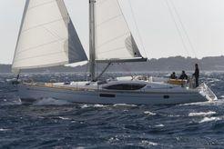 2009 Jeanneau Sun Odyssey 50DS Owners Version