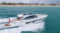 2021 Fairline Targa 65 GT