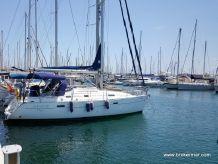 2000 Beneteau Oceanis Clipper 331