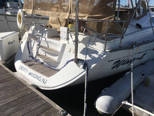 2010 Jeanneau Buy BoatsalesListing