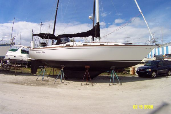 1977 Tartan Centerboard sloop - Photo 1