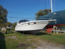 1995 Sea Ray 37 Express Cruiser