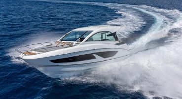 2021 Beneteau Gran Turismo GT 32 - On Order
