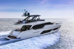 2020 Ferretti Yachts 720