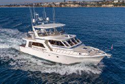 2009 Offshore Yachts Pilothouse Motoryacht